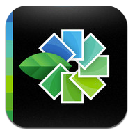snapseed-logo