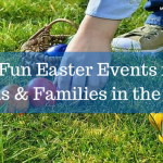 Easter Events for Kids