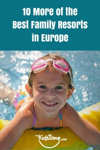 Best Family Resorts in Europe