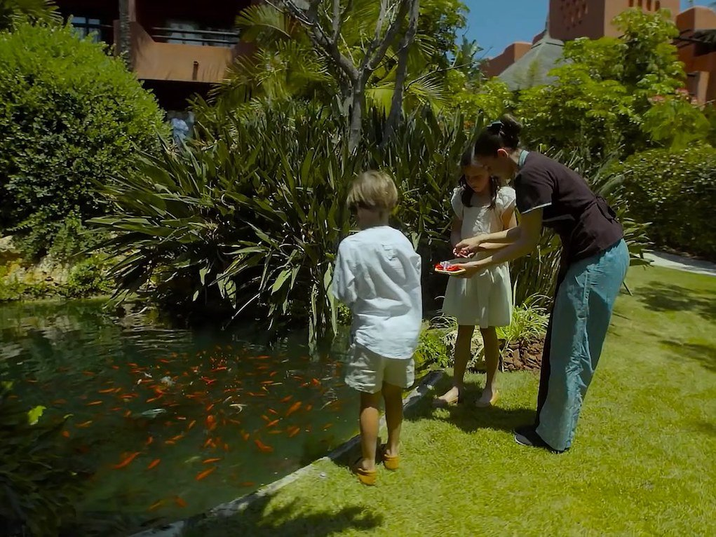 Asia Gardens Hotel and Thai Spa Best family resorts in Europe