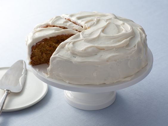 Carrot Cake Recipe Uk Bbc: 10 Simple Homemade Confirmation Cakes To Delight