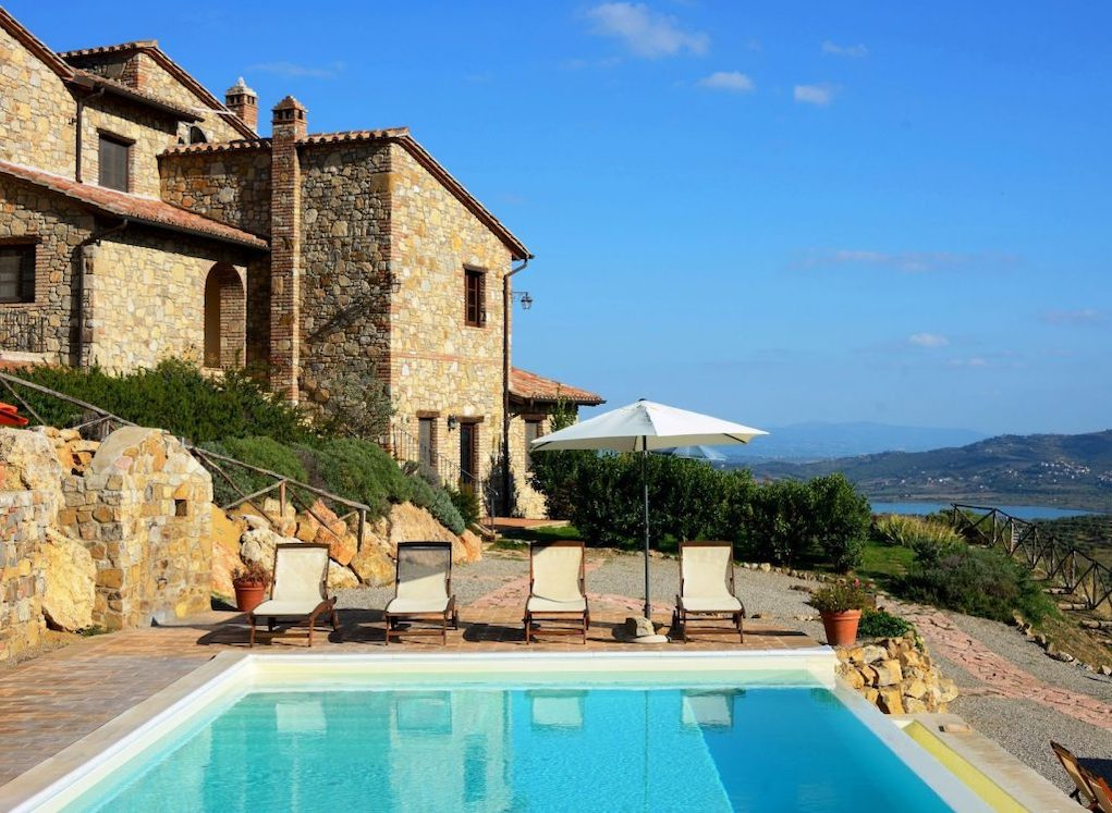 Colle San Paolo Resort Italy best family resorts in Europe