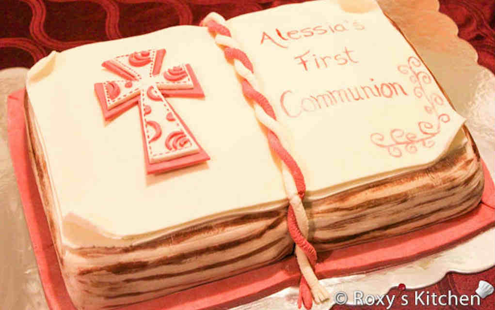 First-Communion-Book-Cake-52
