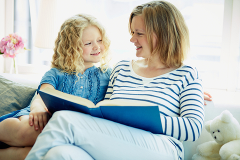 cope with pain quality time with your child