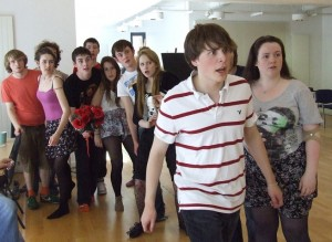 Teenage Drama Summer School