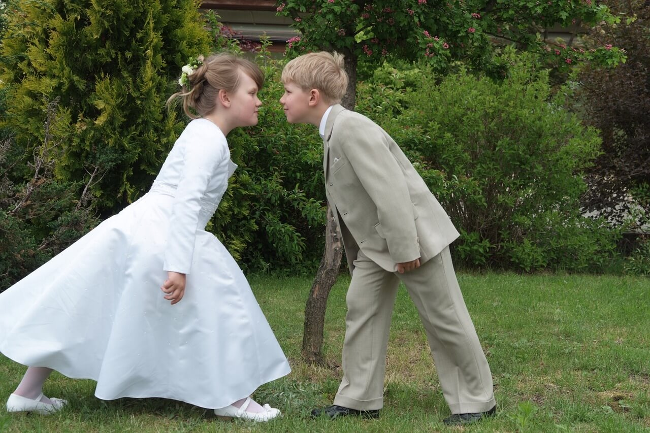 Fashion week Wear to what for first holy communion for girls