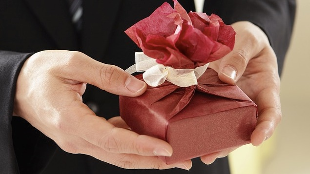 Confirmation Gifts Ideas alternatives to money