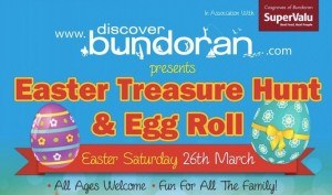 Discover Bundoran Easter Hunt