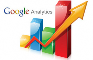 google analytics main