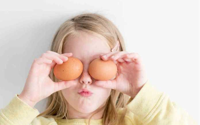 20 kids Easter treats that are good for them - Mykidstime