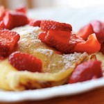 healthy breakfast ideas Recipes for Healthy Pancakes