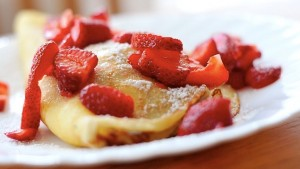 Recipes for Healthy Pancakes