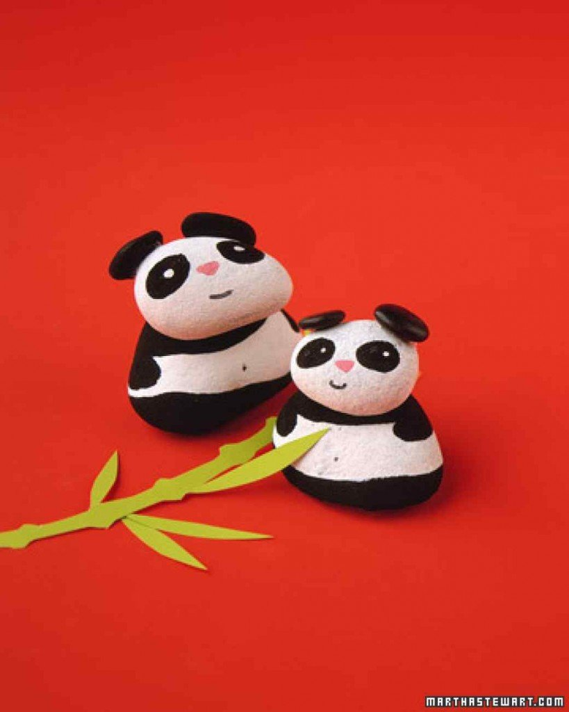 14 Perfect Panda Craft Ideas For Kids To Make Business Cars