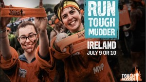 Tough Mudder Challange