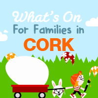 What's on for families at Easter in Cork