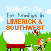Whats On for families at Easter in Limerick and the Southwest Easter Things to do in Ireland