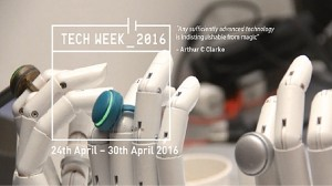 SFI Tech Week 16 Header Image