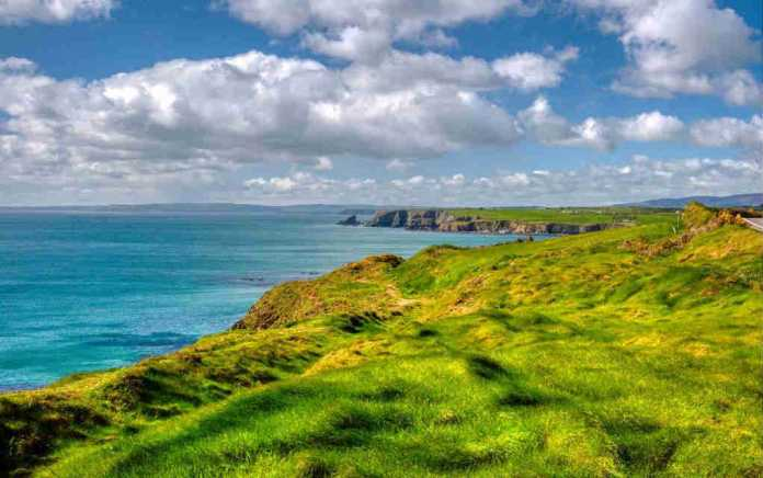 The Copper Coast for Ireland's Ancient East - Mykidstime