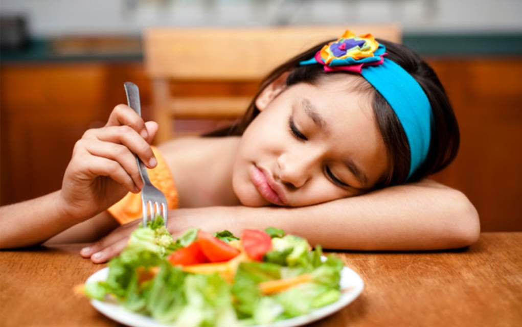 The 4 Best Things to Encourage Healthy Eating Habits in Kids