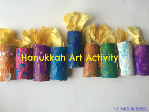 hanukkah-art-activity