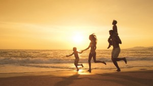Family Sun Holidays Love Travel