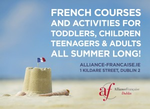 AD summer 2016 Kids Teens Alliance Française
