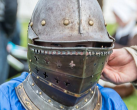 Loughread_medieval_festival festivals in Ireland for summer 2020
