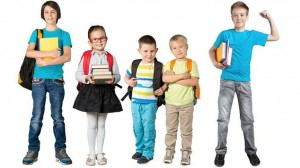 Our Pick of Best School Bags for Kids