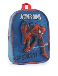 Spiderman bag marks and spencer