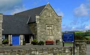 family vacation dunfanaghy workhouse