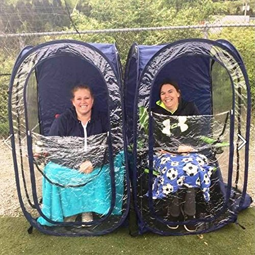 pop up sideline tent