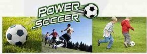 Power Soccer Summer Camps