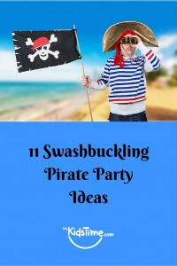 Pinterest 11 Swashbuckling Pirate Party Ideas (2)