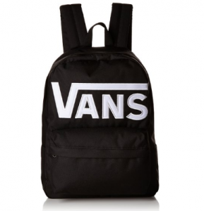 Vans school bags and backpacks