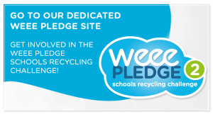 WEEE Pledge Recycling