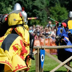 battle of kells festival