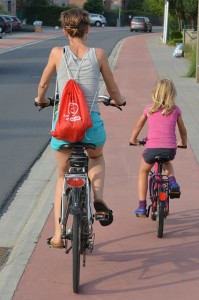 bike safety for kids
