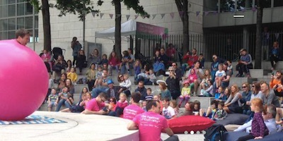 free things to do in Ireland The Festival of Curiosity Dublin