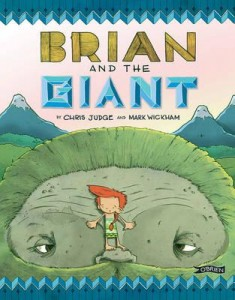 Brian & the Giant