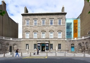Hugh Lane Gallery Dublin
