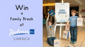Radisson Blu Comp July 16