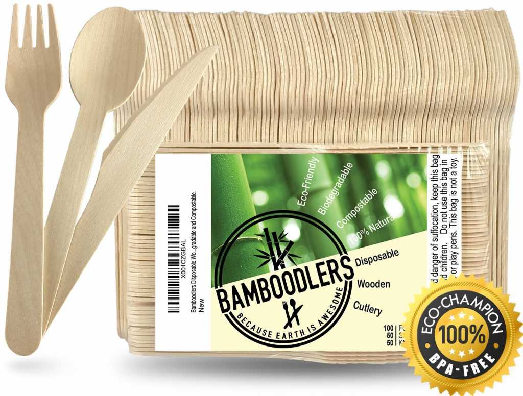 bamboodlers cutlery