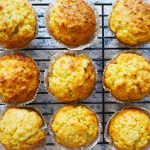 lovely little lunchbox savoury muffins
