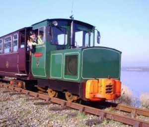 Waterford and Suir Valley Railway