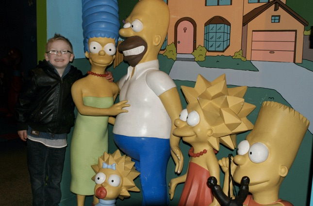 things to do in dublin for teens Wax Museum Plus