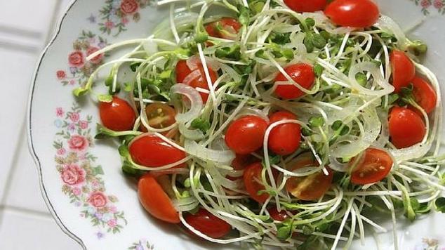 salads for bbqs