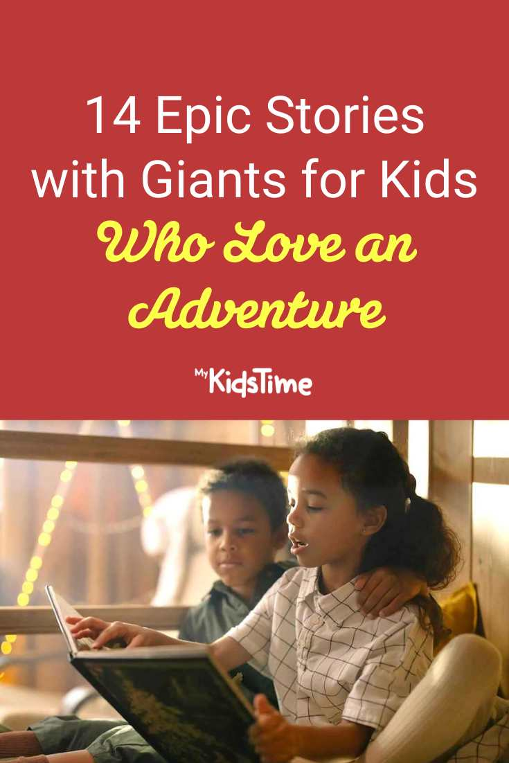 14 Epic Stories with Giants for Kids Who Love an Adventure! - Mykidstime (1)