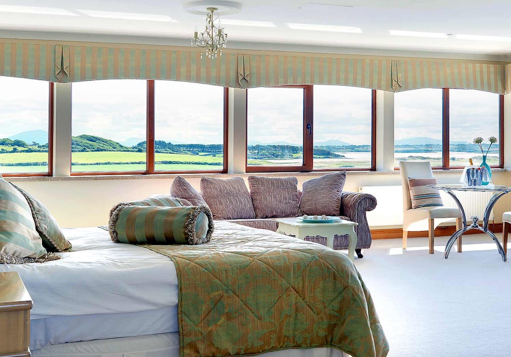 Diamond Coast Hotel Sligo Best Family Friendly Hotels in Ireland