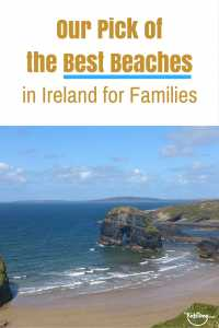 beaches in ireland