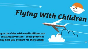 Tips for Flying with Kids 2